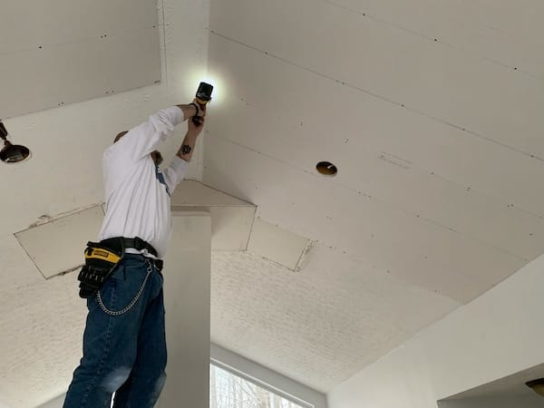Top Drywall Repair Columbus Oh | We Are The Best In The Industry.